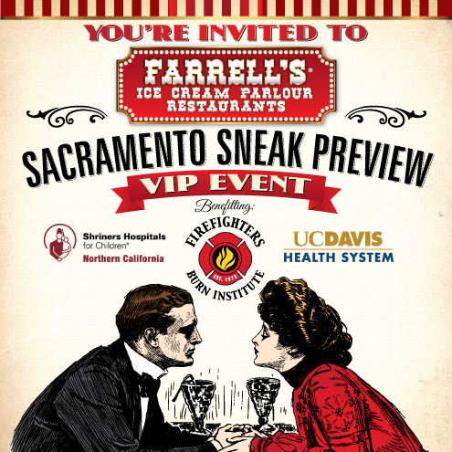 Farrel's Sneak Preview Flyer -- click to download a printable version