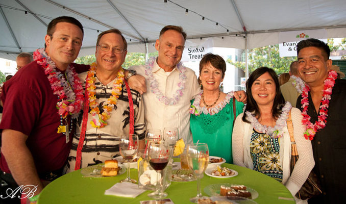 "2013 ""A Tropical Affair"" Gala Fundraiser"
