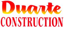 Duarte Construction