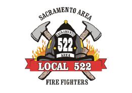 Sacramento Area Fire Fighters, Local 522