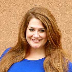 Rachel Crowell