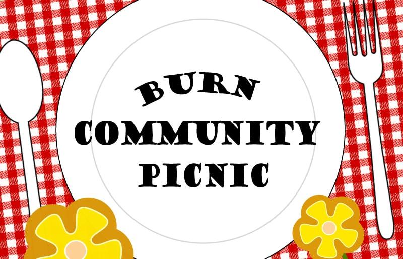 Burn Community Picnic 2019