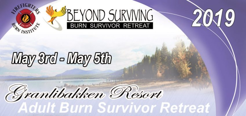 Adult Burn Survivor Recovery Retreat