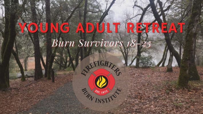 Young Adult Retreat for Burn Survivors