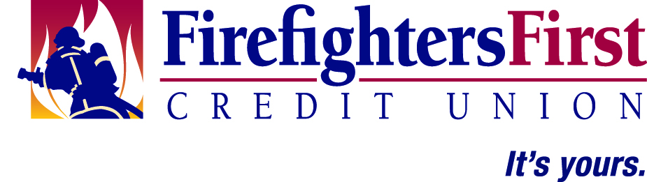 Firefighters First logo