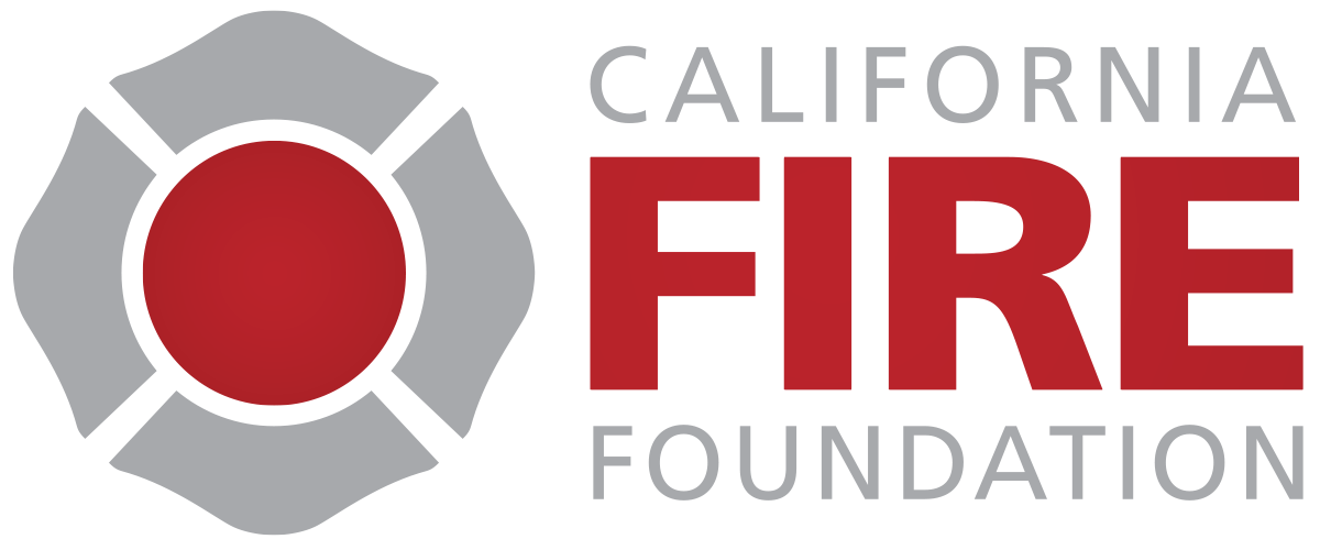 California Fire Foundation logo