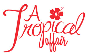 A Tropical Affair Logo